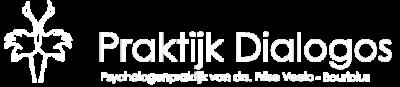 Praktijk Dialogos Logo